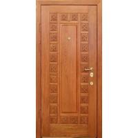 Стальная входная дверь Элита №2