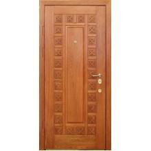 Стальная входная дверь Элита №3