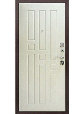 Стальная входная дверь Стандарт №1