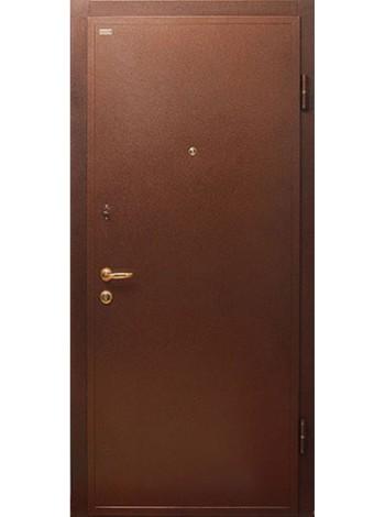 """Стальная входная дверь """"Стандарт №2"""""""
