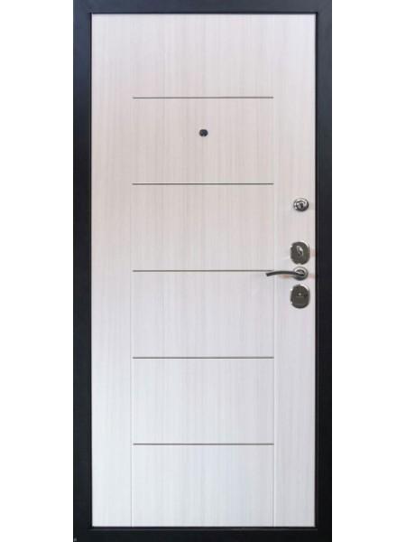 """Стальная входная дверь """"Стандарт №5"""""""